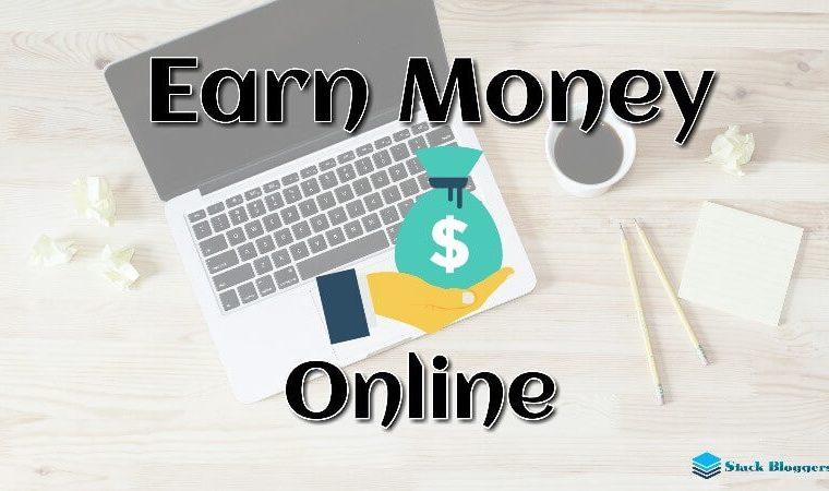 online earning