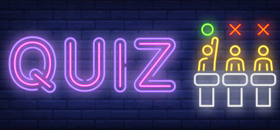 Earn money by playing a quiz